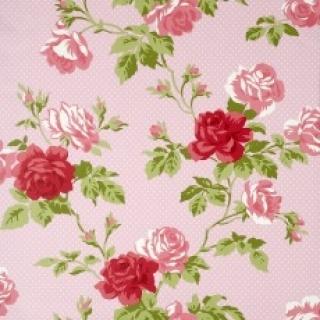 Large Pink Floral Bouquet