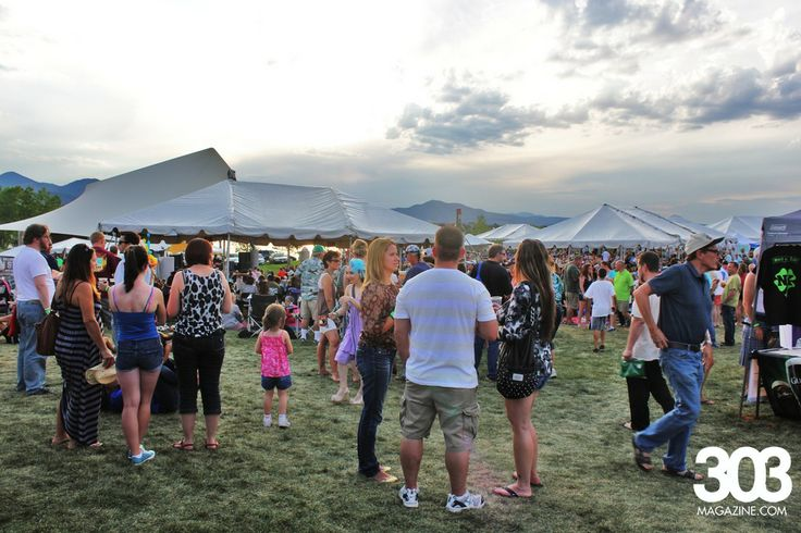 Colorado Irish Festival @ Clement Park Littleton Colorado