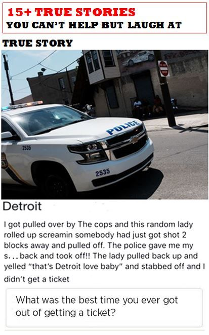 15+ TRUE STORIES  YOU CAN'T HELP BUT LAUGH AT http://omgshots.com/3745-15-true-stories-you-canvt-help-but-laugh-at.html