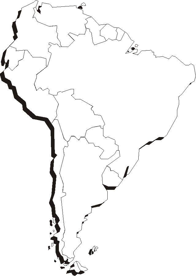 144 Best South America Images On Pinterest Cook Candies And
