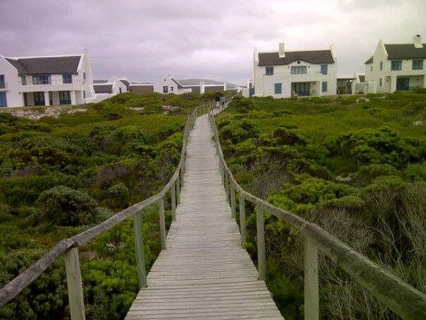 #holiday#sea#relax#walk#peace#bridge#nature#green#struisbaai#southafrica#weekend