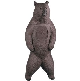 Rinehart Mountain Grizzly Bear 3D Archery Target - Dick's Sporting Goods...this ones 800$!!! I may have to borrow some! Lol