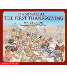 17 Best Images About Social Studies Thanksgiving On