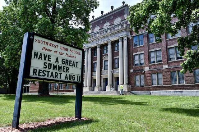 Plan to remake former Southwest High School comes with big questions for Kansas City | The Kansas City Star