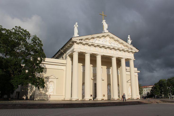 Archikatedra wileńska