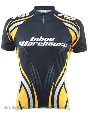 Inline Warehouse Inline Racing Jerseys Men's