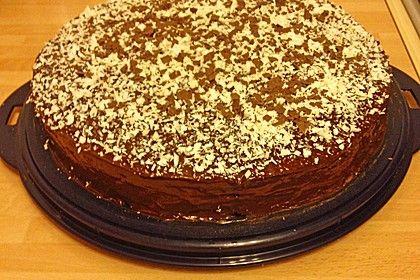 Russisch Brot-Milchmädchen-Kuchen 1