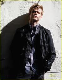 Lucas Till as Rowan; Wither