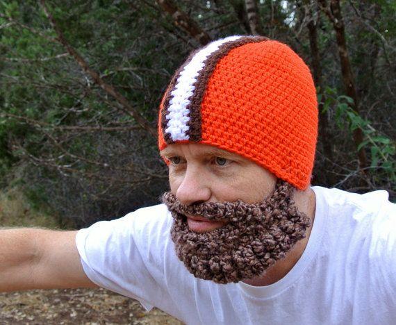 Football Helmet Hat Crochet Pattern Queens University Belfast