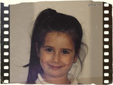 Efectos para fotos Retro, como cuando éramos pequeños, totalmente gratis y sencillos de aplicar.