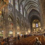 Rick and Kathie's Scrapbook: Petite France District of Strasbourg