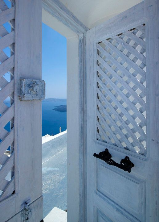 Kallisto Hotel is a 200 years old mansion, beautifully renovated to be a unique, luxury hotel. It is built in the highest point of Imerovigli Village.    http://www.guestus.com/EN/Europe/Greece/South-Aegean/Santorini/Hotels/Hotel-Kallisto/