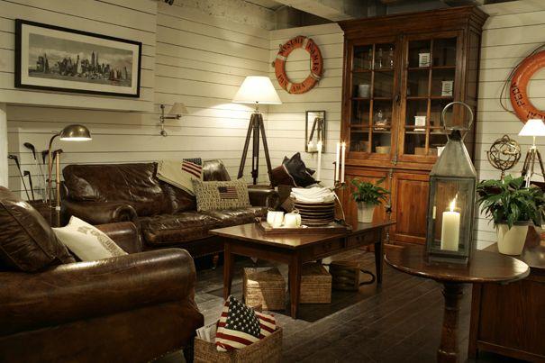 Miljöer Newport New England Inredning& Möbler New England Interiors Pinterest