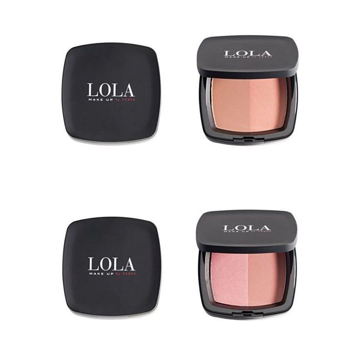 Lola Duo Blusher