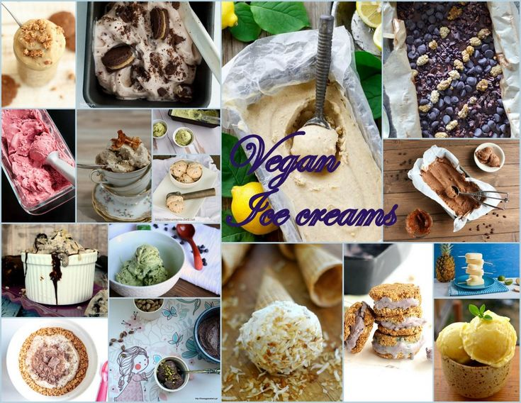 Vegan Icecream Roundup!