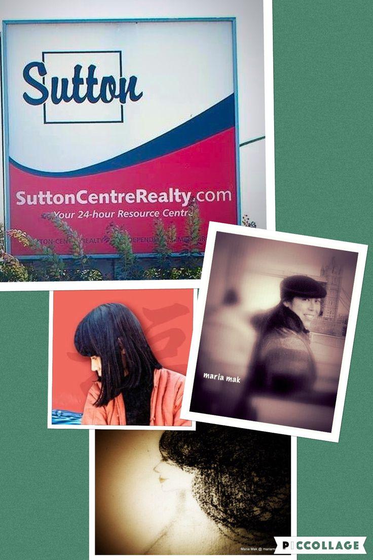 What a privilege to work in a vibrant company like Sutton Centre.  www.mariamak.com