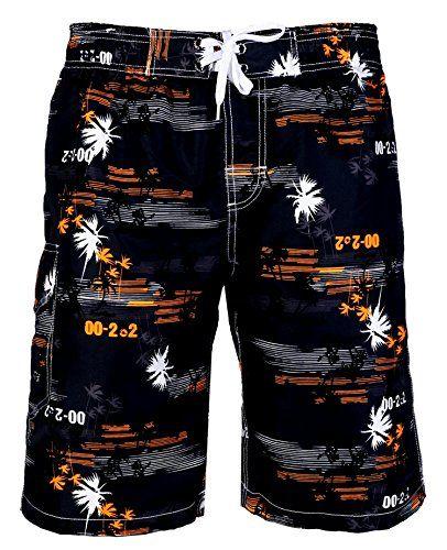 Nuova offerta in #abbigliamento : APTRO Uomo Poliestere Rilassato Spiaggia Stampa Quinto Pantaloncini #2 EU L (TAG XL) a soli 17 EUR. Affrettati! hai tempo solo fino a 2016-08-21 19:09:00