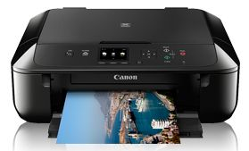 Canon PIXMA MG5710 drivers download Mac OS X Linux Windows