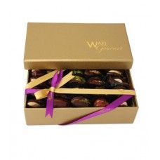 Assorted Dates Stuffed  By Wafi Gourmet