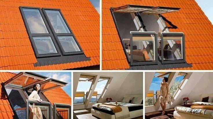 Çatı katı alternatifi