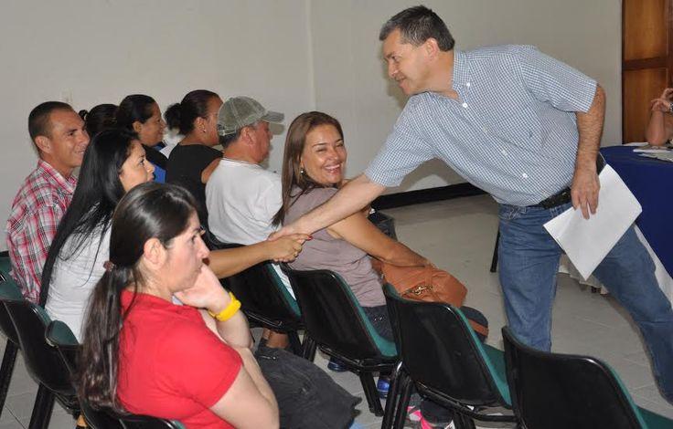 Gobernador instaló la Asamblea Anual de la Federación Departamental de Juntas de Acción Comunal