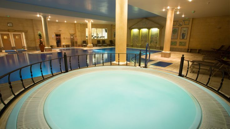 Roman Bath Spa Hotel in Leicestershire. Great Place to Relax. Book it cheaper with our #VoucherCodes here: voucheap.co.uk/stores/great-little-breaks/