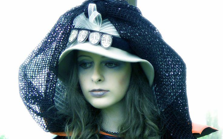 Kamerové testy - Zimní královna