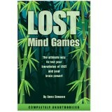 LOST Mind Games (Paperback)By Anne Dawson