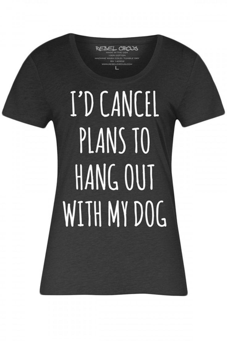 Black t shirt quotes - Women S My Dog T Shirt
