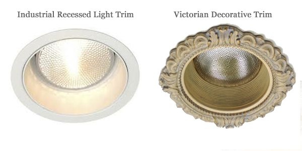 Classic home improvement products replace ugly industrial HVAC grilles, speakers, return air filter grilles,recessed light trims and wall decor.