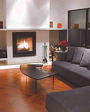 fireplaces zc series