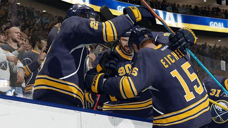 What is NHL 17 Draft Champions? - http://thehockeywriters.com/nhl-17-draft-champions/