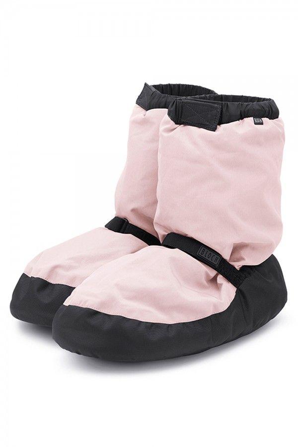 Bloch IM009K Women's Dance Warmups - Bloch® US Store  buy one size up from normal for pointe shoe wear
