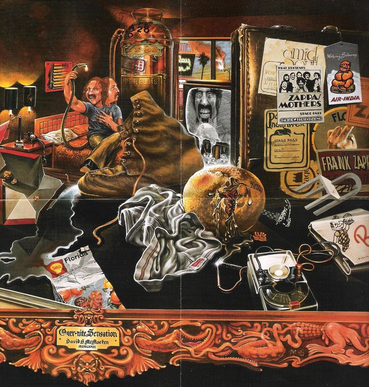 65 Best Cd Covers Frank Zappa Images On Pinterest Frank