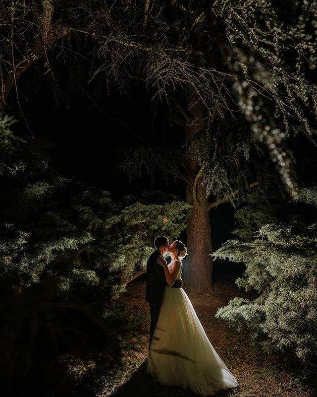 Victoire & Nicolas by night … #weddingphotography #weddingphotos #weddingphotographer #photograph