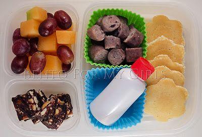 Breakfast for lunch!!