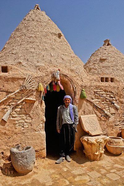 Harran Turkey