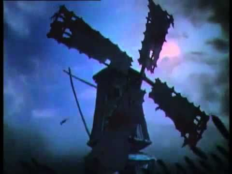 The Old Mill 1937   Silly Symphony
