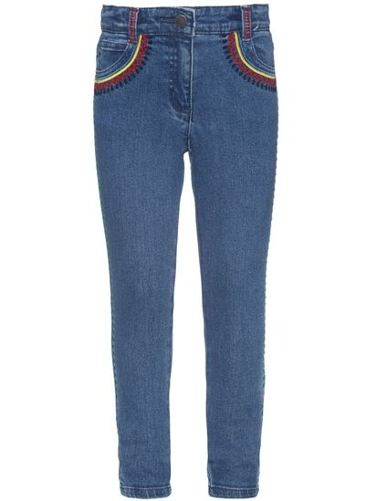 Stella McCartney Kids Jeans