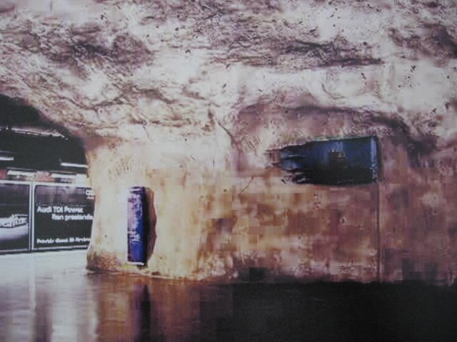 ufos underground bases List of deep underground military bases the government and was involved in the construction of deep underground military bases an underground ufo base.
