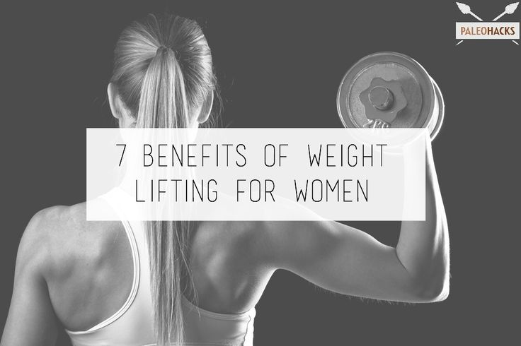 7 Ways Strength Training Boosts Your Health and Fitness