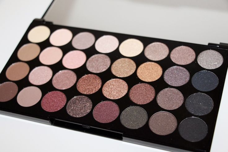Makeup Revolution palette, was £8 I think and I absolutely love it!!! So good with a great price range for the products