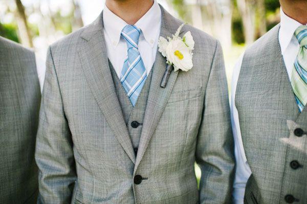 Festa - Colunista - Trajes masculinos para casamentos diurnos - Figurino Noivas - O melhor site de casamento com agenda da noiva!