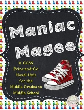 Top Maniac Magee Quizzes, Trivia, Questions & Answers ...