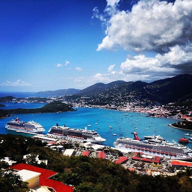 Saint Thomas, US Virgin Islands -