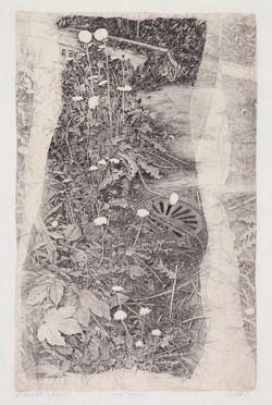 Livio Ceschin(Italian, b.1962)  Giardini marginali / Marginal gardens