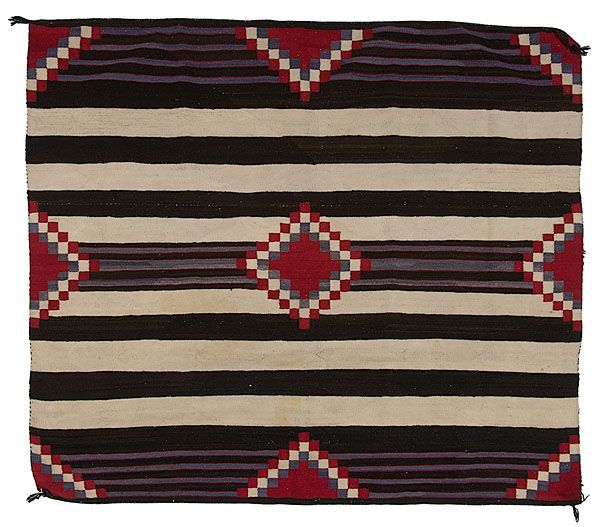 60 Best Images About Navajo Rugs On Pinterest