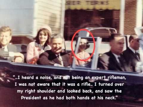 conspiracies about the jfk assassination There are few moments in history that have haunted the american public more  than john f kennedy's assassination after years of debates.