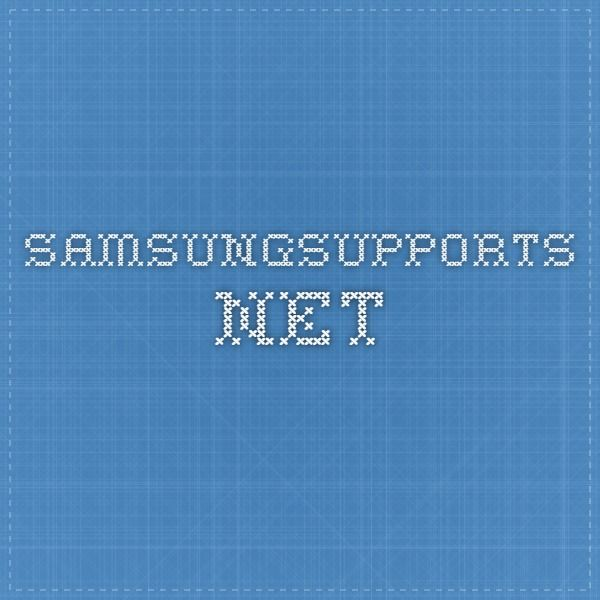 samsungsupports.net