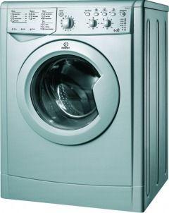Indesit Start IWDC6125S Washer Dryer